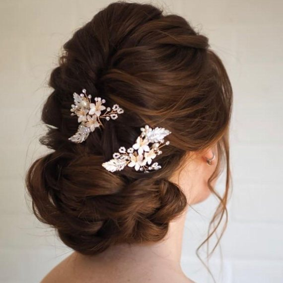 Bridesmaid Accessories